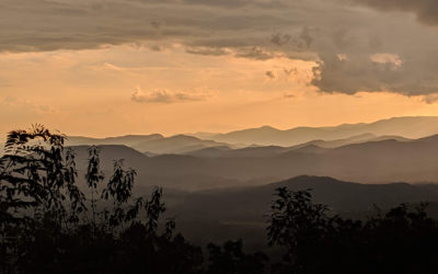 Mountain Living in WNC: Pros and Cons